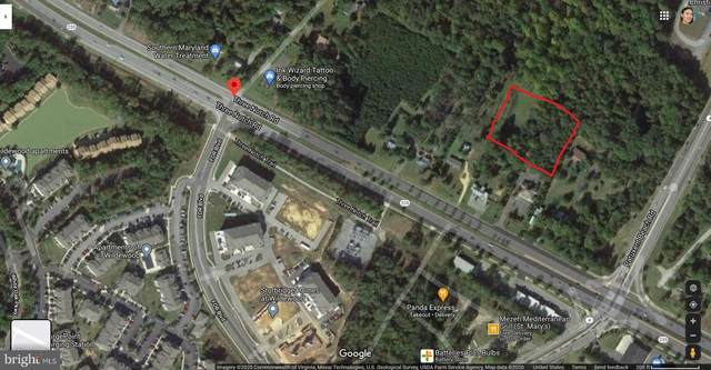 By The Mill Road, CALIFORNIA, MD 20619 (#MDSM172382) :: The Redux Group