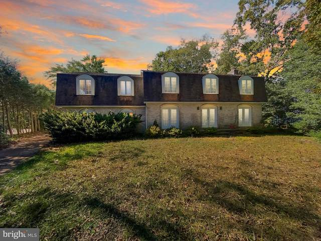 11 Osprey Drive, MILLVILLE, NJ 08332 (#NJCB129392) :: Sunrise Home Sales Team of Mackintosh Inc Realtors