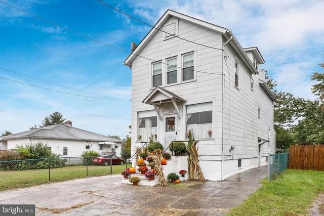236 Elm Avenue, BURLINGTON, NJ 08016 (MLS #NJBL383974) :: The Dekanski Home Selling Team