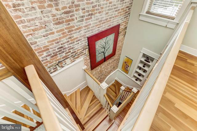 1406 Battery Avenue, BALTIMORE, MD 21230 (#MDBA527704) :: Gail Nyman Group