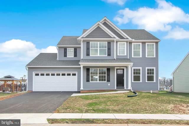 215 Callie Drive, YORK, PA 17404 (#PAYK147248) :: The Craig Hartranft Team, Berkshire Hathaway Homesale Realty
