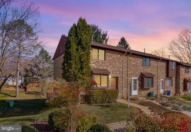 6912 Knighthood Lane, COLUMBIA, MD 21045 (#MDHW286530) :: Ultimate Selling Team