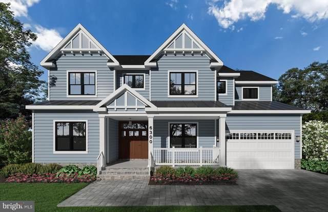 6300 36TH Street N, ARLINGTON, VA 22213 (#VAAR171350) :: The Riffle Group of Keller Williams Select Realtors