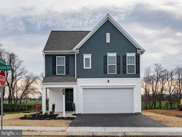 797 Barn Swallow Way, MECHANICSBURG, PA 17055 (#PACB128906) :: The Joy Daniels Real Estate Group