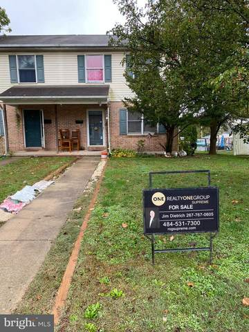 320 Jefferson Street, EAST GREENVILLE, PA 18041 (#PAMC667424) :: Linda Dale Real Estate Experts