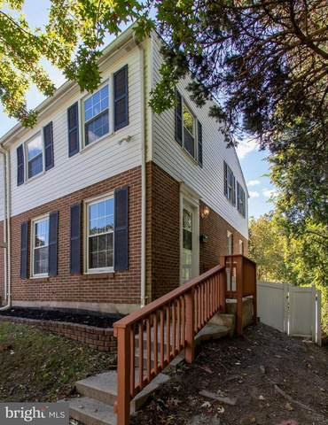 3401 Saluda Road, BALTIMORE, MD 21236 (#MDBC509790) :: The Redux Group