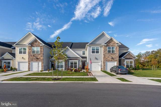 20483 Asheville Drive, MILLSBORO, DE 19966 (#DESU171458) :: Linda Dale Real Estate Experts