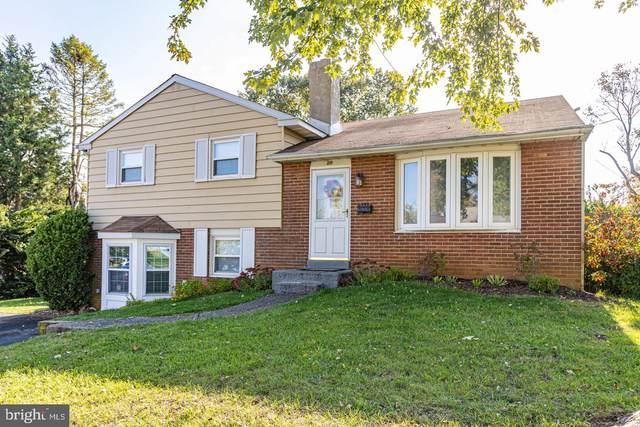 20 Eastview Drive, GLENSIDE, PA 19038 (#PAMC667626) :: Linda Dale Real Estate Experts