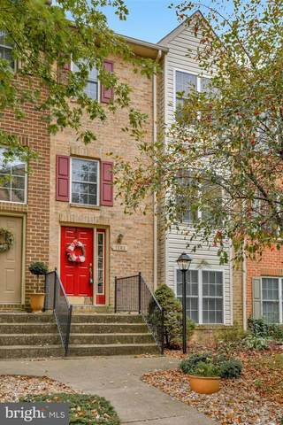 1163 Lindsay Lane, HAGERSTOWN, MD 21742 (#MDWA175406) :: The Miller Team