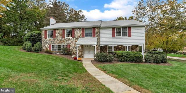 1105 Waterloo Road, BERWYN, PA 19312 (#PACT519144) :: RE/MAX Main Line