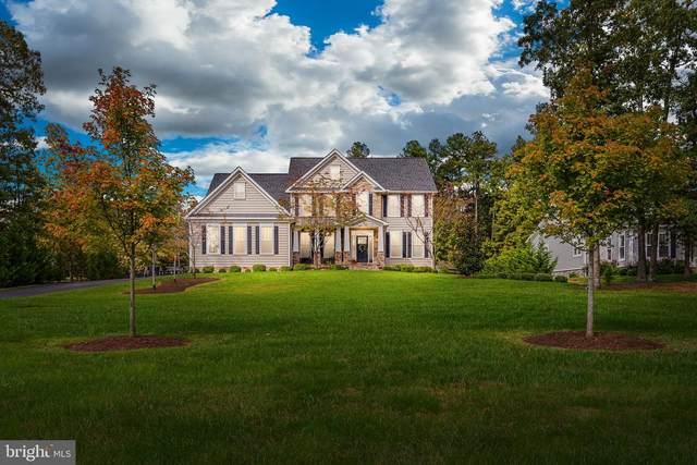 11619 Fawn Lake Parkway, SPOTSYLVANIA, VA 22551 (#VASP226160) :: Certificate Homes