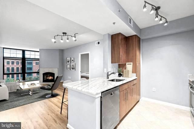 1021 N Garfield Street #531, ARLINGTON, VA 22201 (#VAAR171622) :: Jacobs & Co. Real Estate
