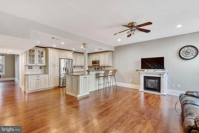 736-38 Pine Street J, PHILADELPHIA, PA 19106 (#PAPH947064) :: Jason Freeby Group at Keller Williams Real Estate