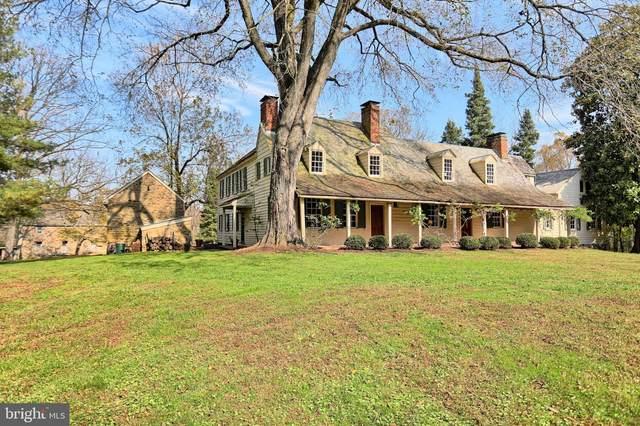 10909 Garrison Forest Road, OWINGS MILLS, MD 21117 (#MDBC510380) :: Dart Homes