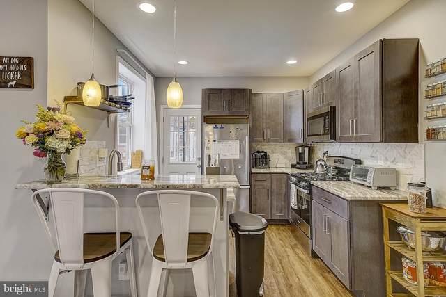 2612 Ingersoll Street, PHILADELPHIA, PA 19121 (#PAPH947416) :: Ramus Realty Group