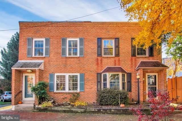 103 Hanna Street, HARRISBURG, PA 17104 (#PADA127012) :: Century 21 Home Advisors