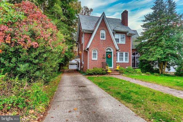 343 Delaware Street, WOODBURY, NJ 08096 (MLS #NJGL266454) :: The Dekanski Home Selling Team