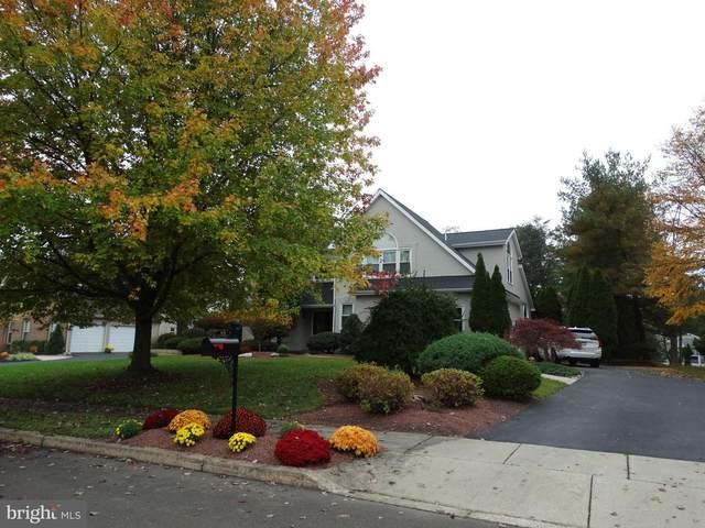 49 Trailwood Drive, SOUTHAMPTON, PA 18966 (#PABU509906) :: The Toll Group