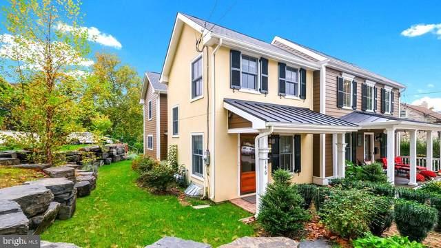 146 N Church Street, DOYLESTOWN, PA 18901 (#PABU510066) :: Linda Dale Real Estate Experts