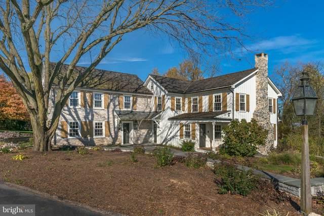 286 Conestoga Creek Road, EAST EARL, PA 17519 (#PALA172500) :: The Joy Daniels Real Estate Group