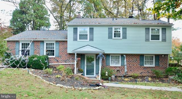 717 Edward Lane, WEST CHESTER, PA 19382 (#PACT519562) :: Ramus Realty Group
