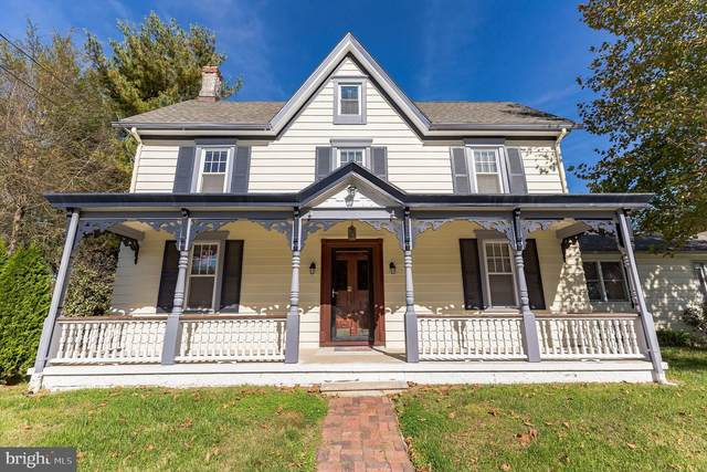 1670 N Main Street, WILLIAMSTOWN, NJ 08094 (#NJGL266624) :: Holloway Real Estate Group