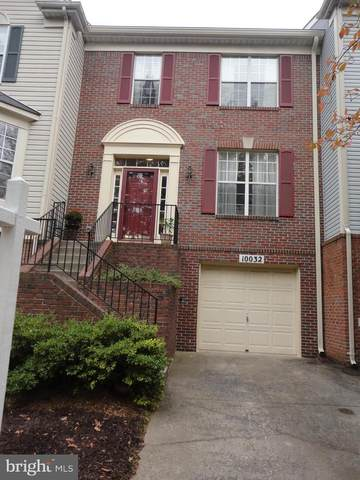 10032 Vanderbilt Circle, ROCKVILLE, MD 20850 (#MDMC731818) :: Great Falls Great Homes
