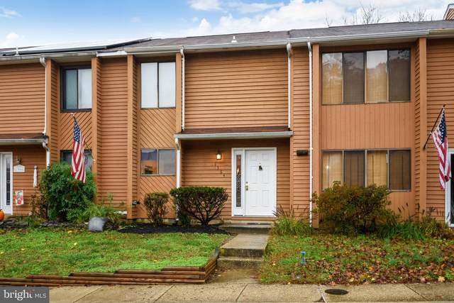 1364 Hazel Nut Court, ANNAPOLIS, MD 21409 (#MDAA450910) :: The Miller Team