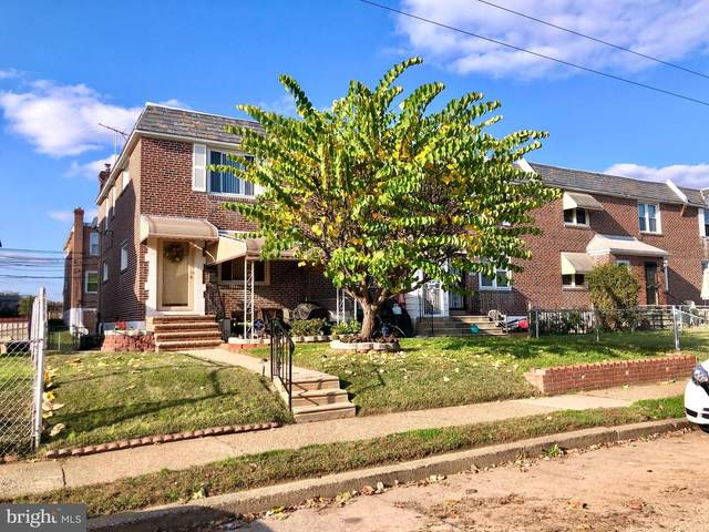 7637 Brentwood Road, PHILADELPHIA, PA 19151 (#PAPH949424) :: The Toll Group