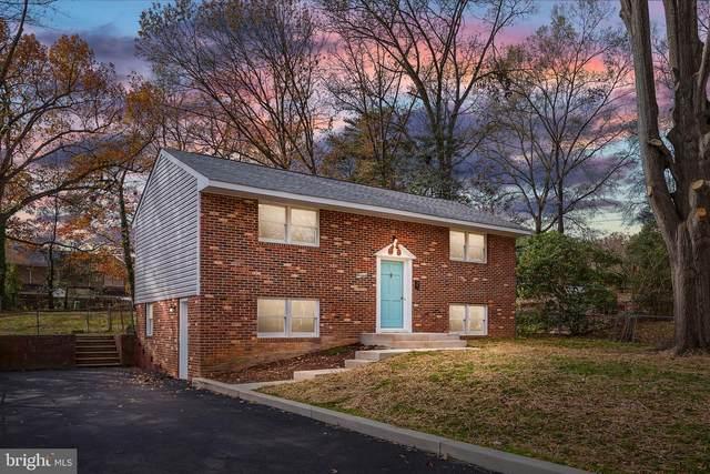 160 Longstreet Avenue, FREDERICKSBURG, VA 22401 (#VAFB118044) :: RE/MAX Cornerstone Realty