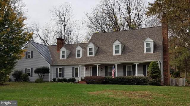 37143 Adams Green Lane, MIDDLEBURG, VA 20117 (#VALO424582) :: Tom & Cindy and Associates
