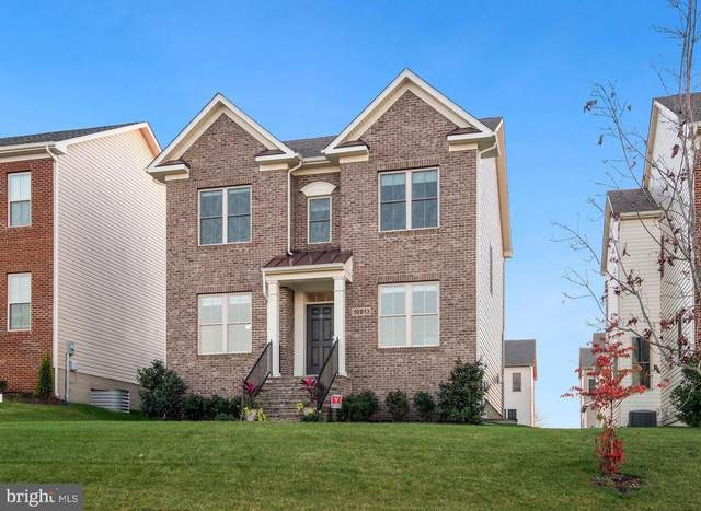 10913 Veranda Lane, MONROVIA, MD 21770 (#MDFR273024) :: Gail Nyman Group