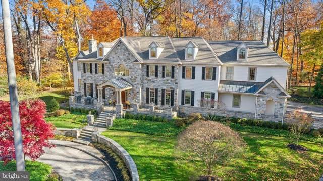 1000 Radcliff Lane, LOWER GWYNEDD, PA 19002 (#PAMC669228) :: Linda Dale Real Estate Experts