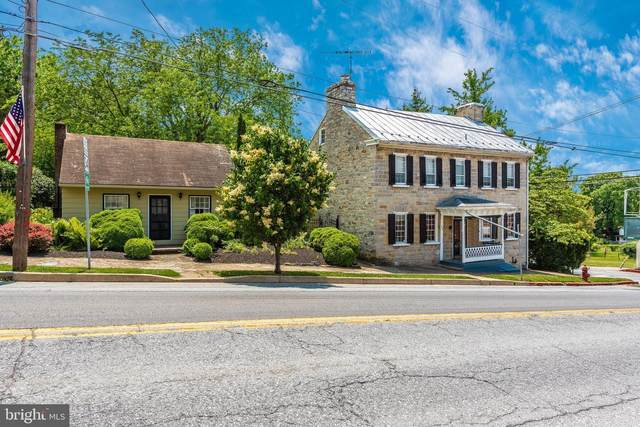 200 E Main Street, SHARPSBURG, MD 21782 (#MDWA175648) :: The Redux Group