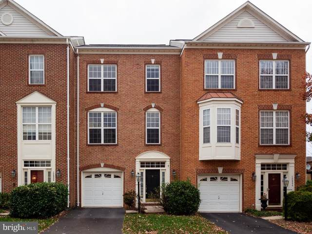 12986 Park Crescent Circle, HERNDON, VA 20171 (#VAFX1164870) :: The Sky Group