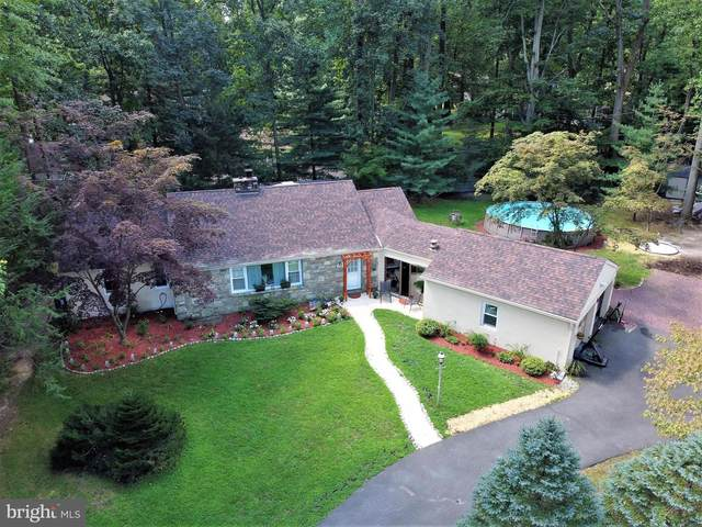 160 Brae Bourn Road, HUNTINGDON VALLEY, PA 19006 (#PAMC669406) :: The Toll Group