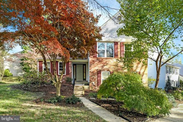 401 Kings College Drive, ARNOLD, MD 21012 (#MDAA451648) :: The Redux Group