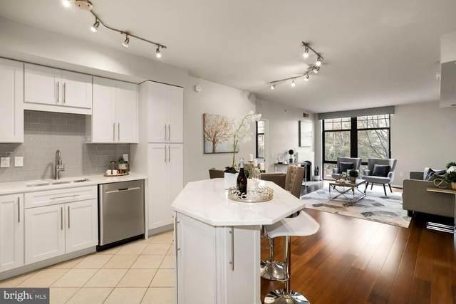 1021 N Garfield Street #307, ARLINGTON, VA 22201 (#VAAR172412) :: Jacobs & Co. Real Estate