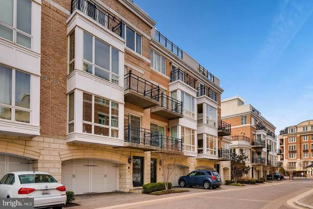 908 Valencia Court #184, BALTIMORE, MD 21230 (#MDBA530406) :: The MD Home Team