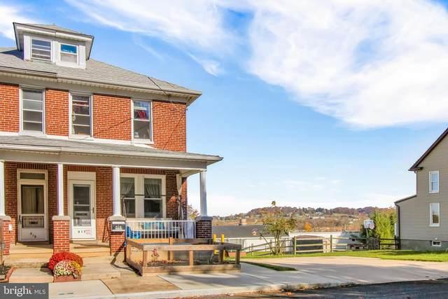 417 E Maple Street, DALLASTOWN, PA 17313 (#PAYK148812) :: Century 21 Home Advisors