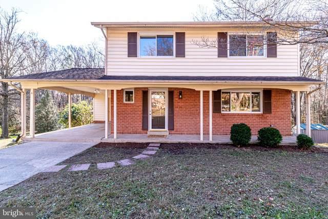 5218 Claridge Court, FAIRFAX, VA 22032 (#VAFX1166034) :: Great Falls Great Homes