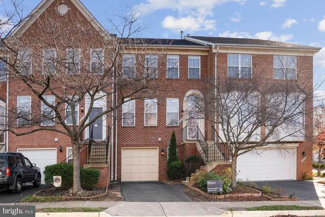 7685 Lavenham Landing, ALEXANDRIA, VA 22315 (#VAFX1166078) :: The MD Home Team