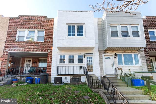 2848 Orthodox Street, PHILADELPHIA, PA 19137 (#PAPH953230) :: Better Homes Realty Signature Properties