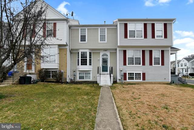 11307-E Golden Eagle Place, WALDORF, MD 20603 (#MDCH219262) :: Arlington Realty, Inc.