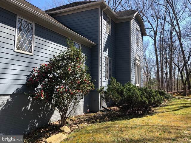 3970 Panhandle Road, FRONT ROYAL, VA 22630 (#VAWR141974) :: The Riffle Group of Keller Williams Select Realtors