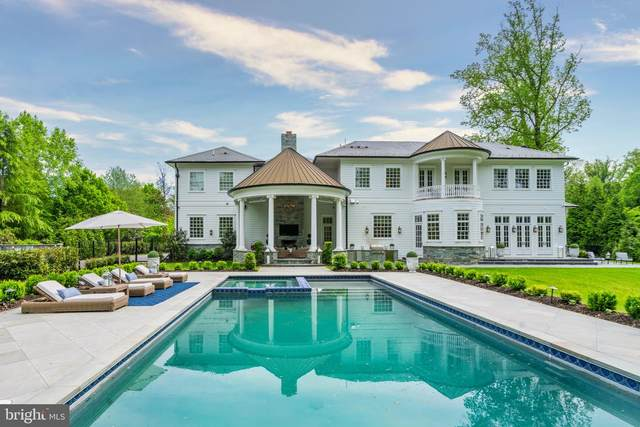 9819 Newhall Road, POTOMAC, MD 20854 (#MDMC734166) :: The Redux Group
