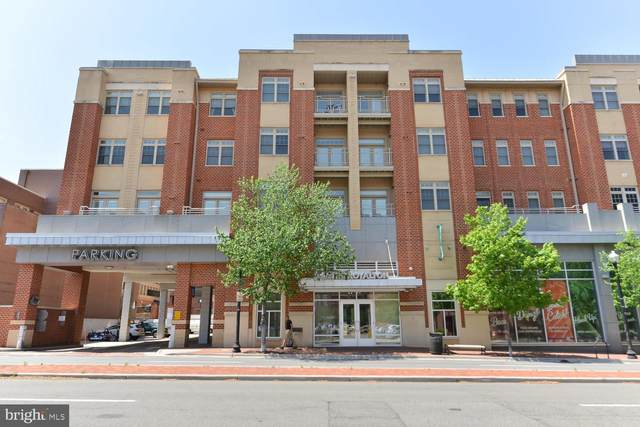 309 Holland Lane #123, ALEXANDRIA, VA 22314 (#VAAX253480) :: Debbie Dogrul Associates - Long and Foster Real Estate