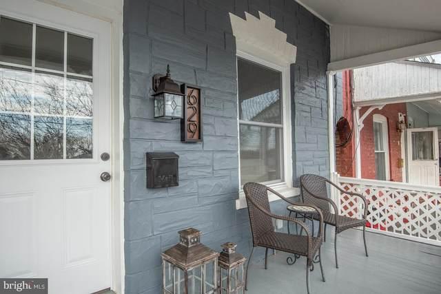 629 Hebrank Street, LANCASTER, PA 17603 (#PALA173844) :: CENTURY 21 Home Advisors