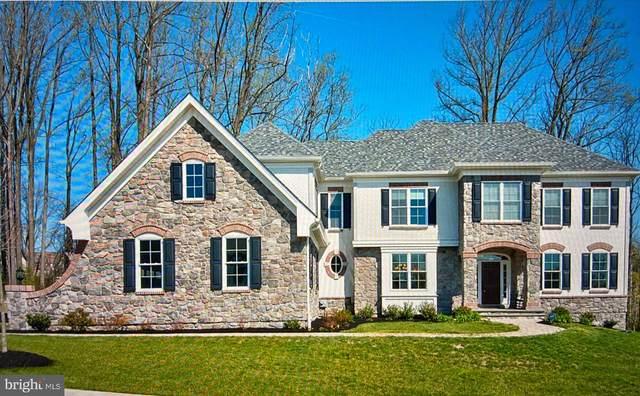 4 Garibaldi Drive, VOORHEES, NJ 08043 (#NJCD408408) :: Drayton Young