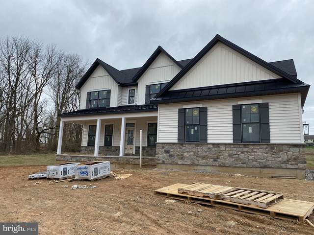 1150 Middletown Road, HUMMELSTOWN, PA 17036 (#PADA127848) :: Realty ONE Group Unlimited